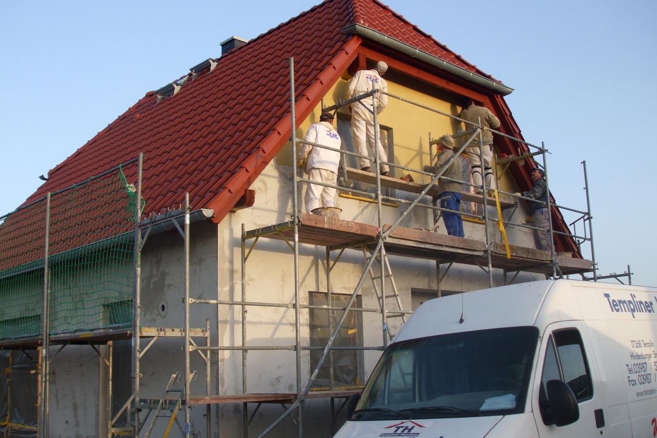 Dusche Bodengleich Estrich : Baustellenimpressionen - Willkommen bei ...